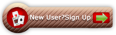 New User Signup